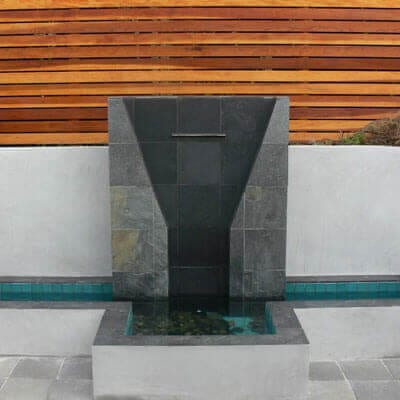 Water Features by California Waterscapes